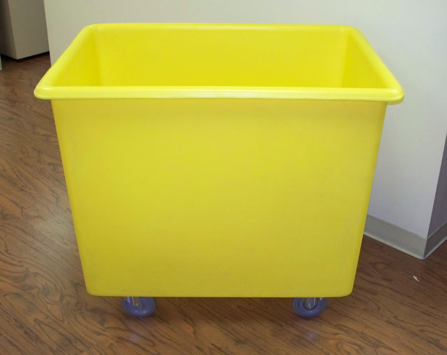 Bulk Storage Container, Document Storage Container, Secure Document Storage